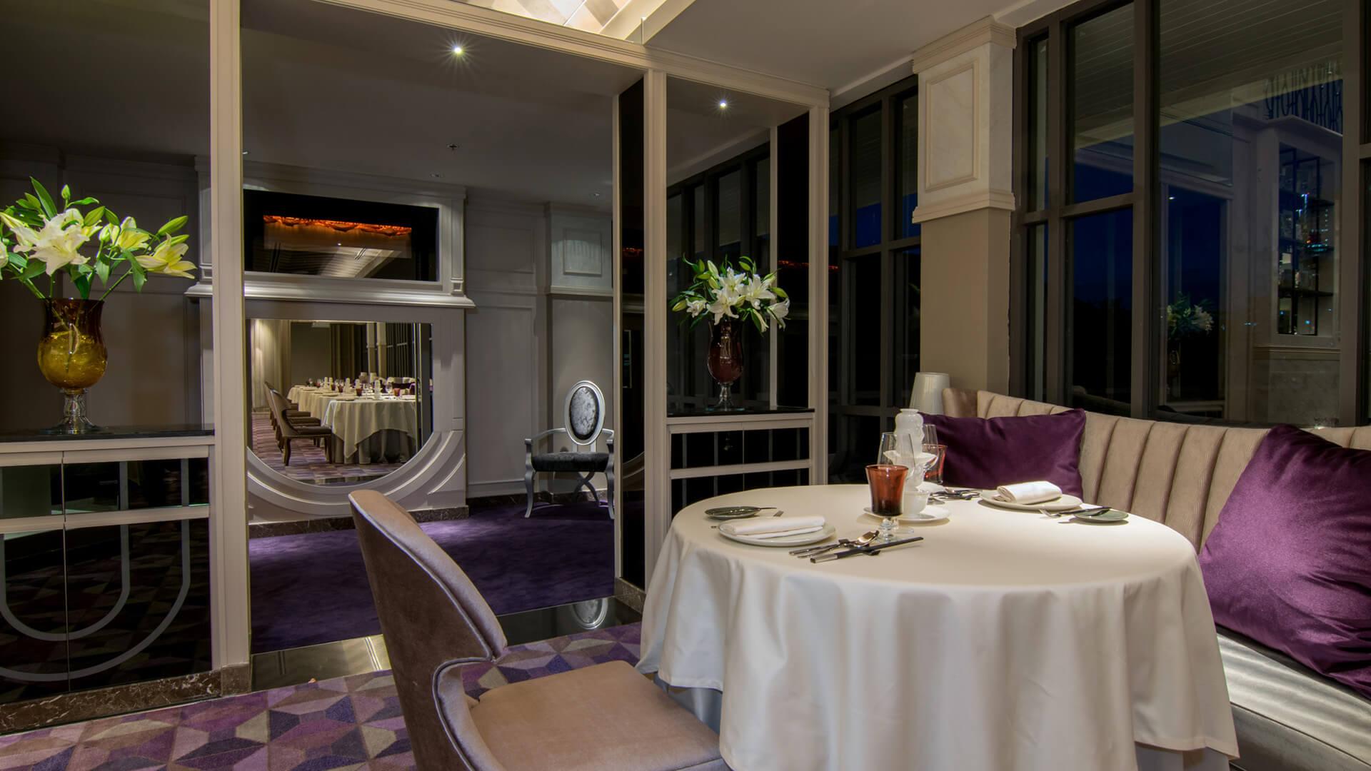 JML Bangkok restaurant