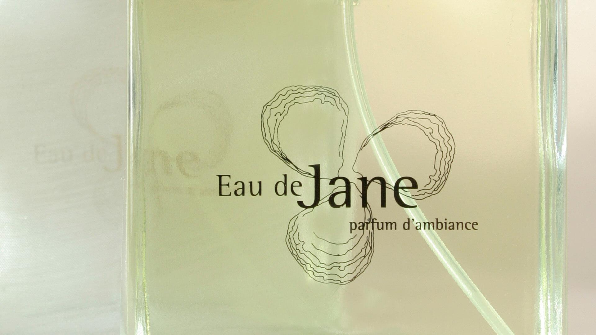 Eau de Jane