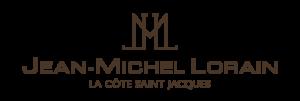 Logo Jean-Michel Lorain