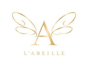 Logo L'abeille