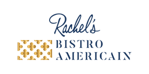 Logo Bistro américain Rachel's