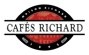 Logo Café Richard
