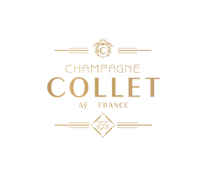 Logo Champagne Collet