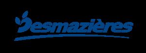 Logo Desmazières