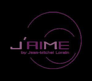 Logo J'aime by Jean-Michel Lorain
