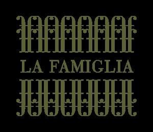 Logo La Famiglia