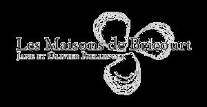 Logo Les Maisons de Bricourt