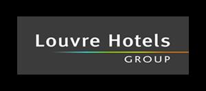 Logo Louvre Hotel