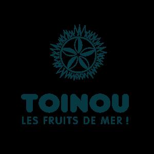 Logo Toinou les fruits de mer