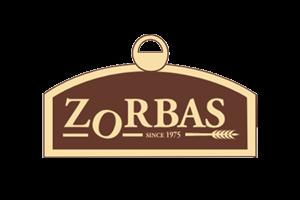 Logo Zorbas bakery