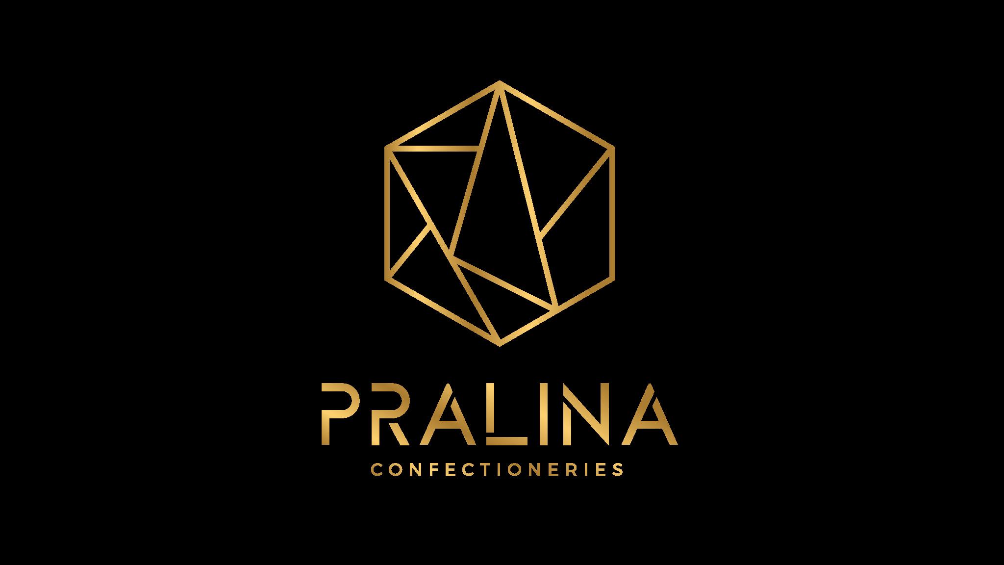 Pralina Logo