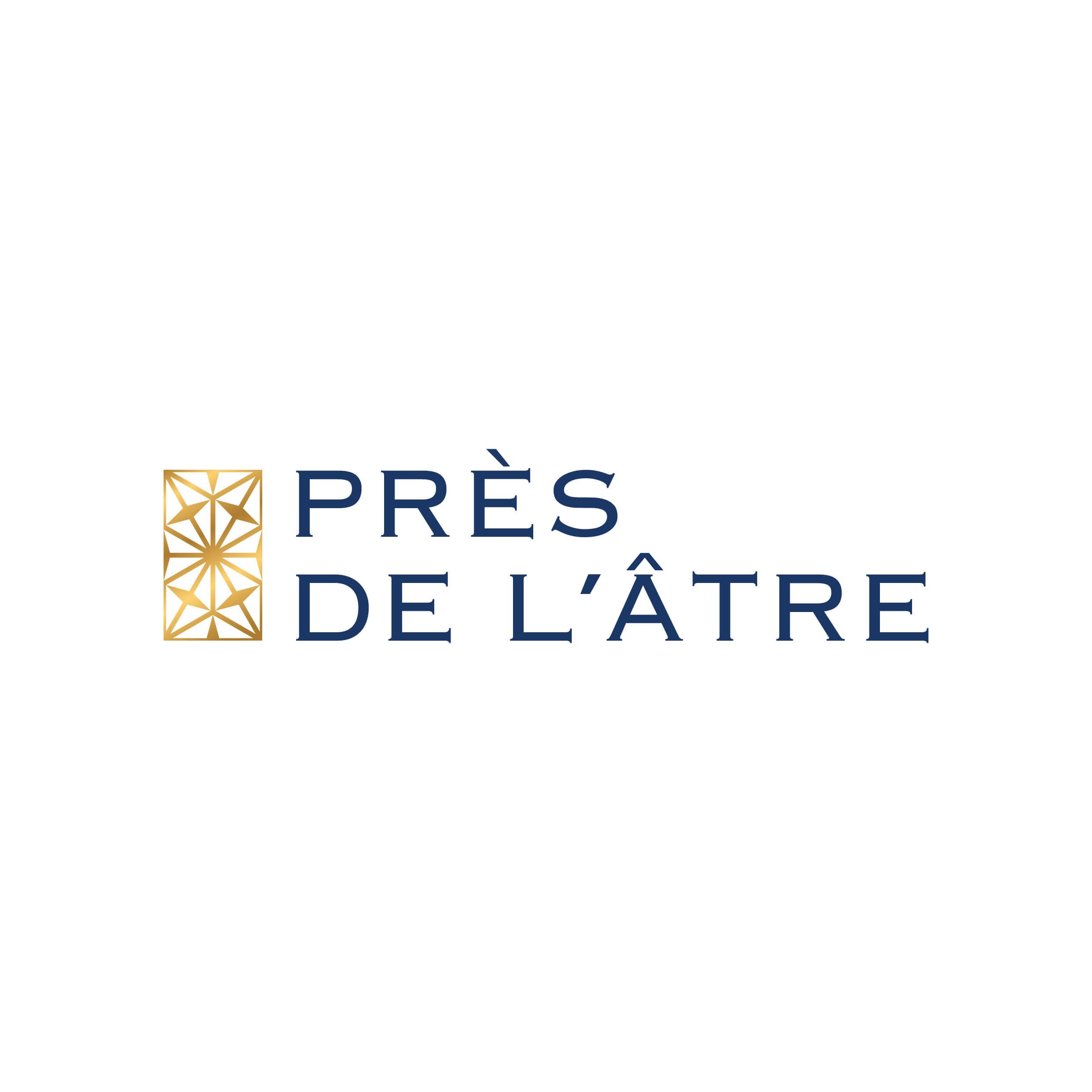 Logo Près de l'Âtre