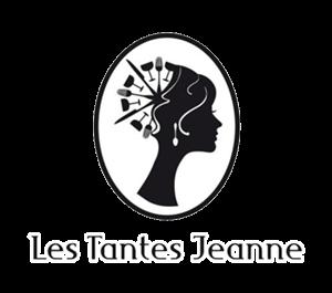 Logo Les Tantes Jeanne