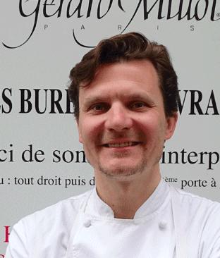 Fabien Rouillard