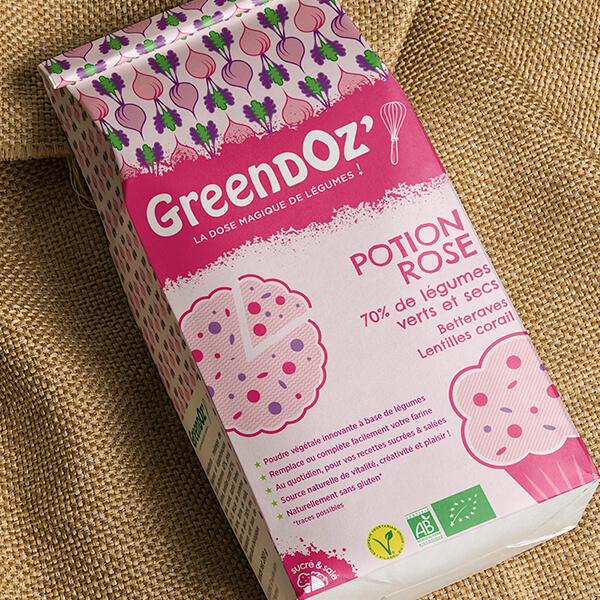 Greendoz