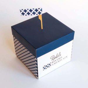 Sylvie Amar Partners - Nouveau packaging pour burger