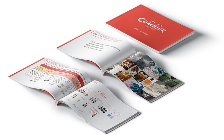 Brand book Combier
