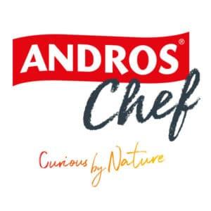 AndrosChef, la naissance d'une marque