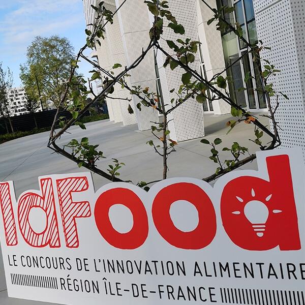7ème édition du concours IdFood