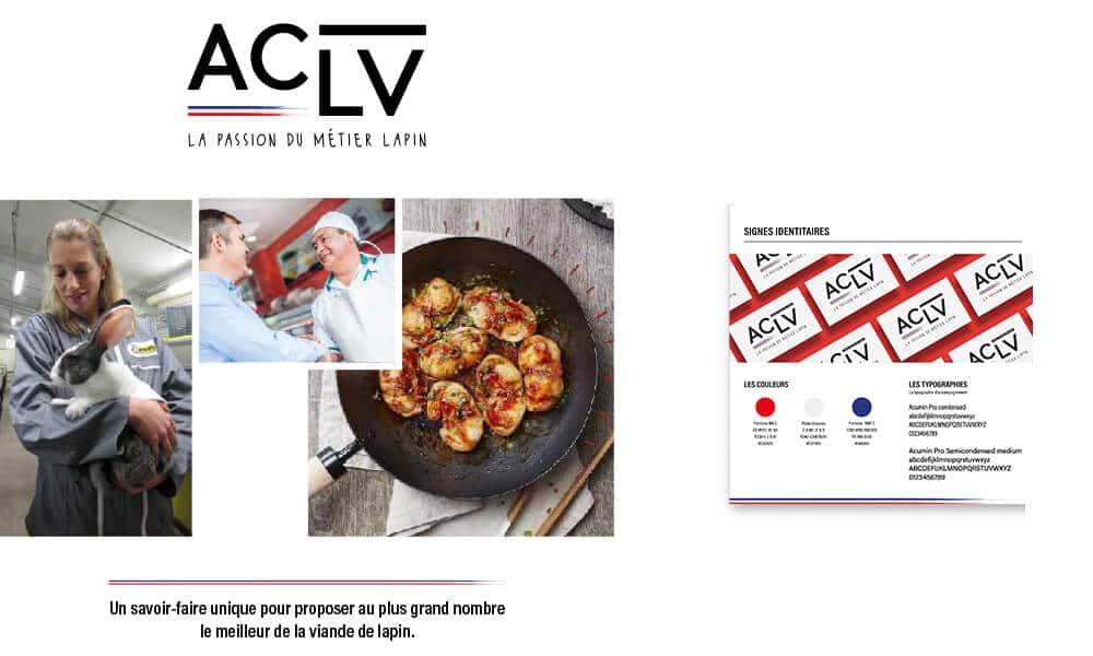 FoodConcept de l'ACLV