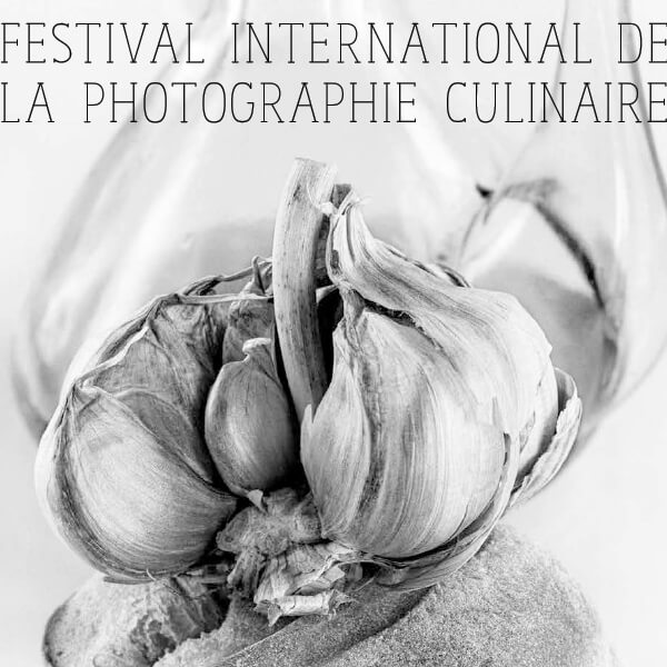 Festival International de Photographie Culinaire FoodConcept Sylvie Amar