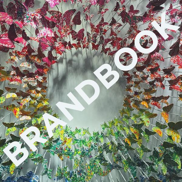 Brand Book, plateforme de marque & tous uniques !